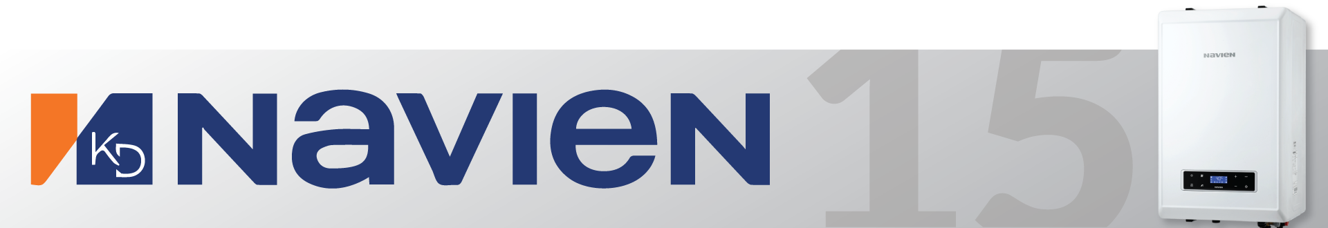 Navien 15 Year Guarantee Exclusive to Causeway Heating